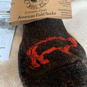 buffalo wool co Underwear & Socks - 💥 BISON / BUFFALO wool socks !!